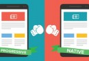 Native Mobile Applications As Compared To Progressive Applications