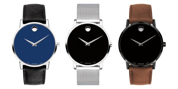 How to Find Good Movado Womens Watches